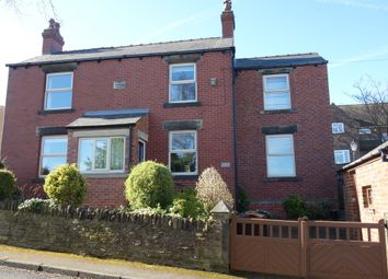 Thumbnail 5 bed detached house for sale in Bank House, Skinpit Lane, Hoylandswaine