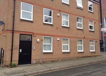 Thumbnail 2 bed flat to rent in 2 Freeschool Street, Northampton