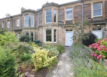 Thumbnail 5 bed terraced house for sale in Morningside Park, Morningside, Edinburgh