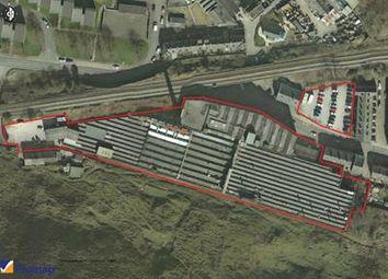 Thumbnail Light industrial for sale in Frostholme Mill, Burnley Road, Cornholme, Todmorden