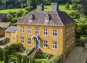 Thumbnail 6 bed property for sale in Warmington, Banbury, Oxfordshire
