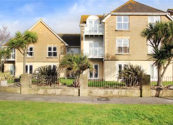 Thumbnail 2 bed flat for sale in Harsfold Road, Rustington, West Sussex