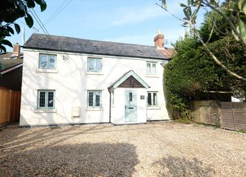 Thumbnail 3 bed cottage for sale in Beaulieu Road, Dibden Purlieu