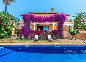 Thumbnail 5 bed villa for sale in Los Naranjos Golf, Nueva Andalucia, Marbella