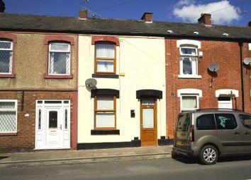 Thumbnail 2 bed terraced house for sale in Whiteacre Road, Ashton-Under-Lyne
