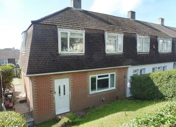 3 bed end terrace house for sale in Budshead Road, Crownhill, Plymouth PL5
