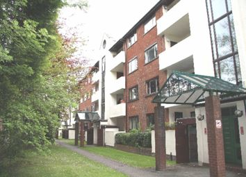 Thumbnail 2 bed flat to rent in Asgard Drive, Salford