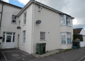 Thumbnail 2 bed flat for sale in Weston Road, Portland