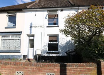 Thumbnail Property to rent in Single Room, Upper Denmark Road, Ashford