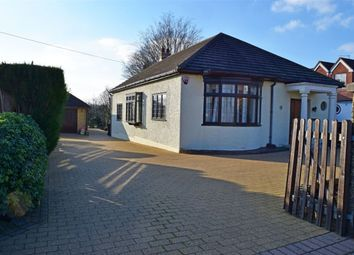 Thumbnail 2 bed detached bungalow for sale in Hoath Lane, Wigmore, Kent