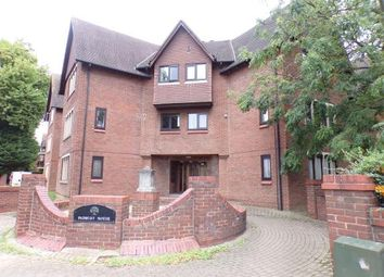 Thumbnail 2 bed flat for sale in Bromham Road, Bedford, Bedfordshire
