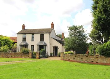 Thumbnail 4 bed detached house for sale in Virginia House, The Green, Beeston