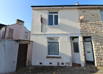 Thumbnail 3 bed end terrace house for sale in Samuel Road, Portsmouth