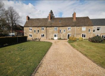 Thumbnail 2 bed cottage to rent in Main Road, Uffington, Stamford