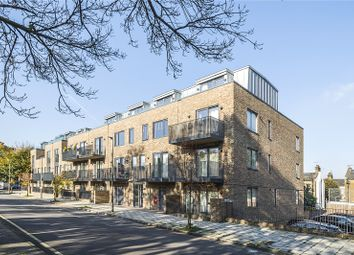 Thumbnail 2 bed flat for sale in Portland Apartments, 161 Gideon Road, London