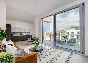 Thumbnail 2 bedroom flat for sale in Arlington Lofts, Arlington Road, Camden, London