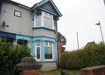 Thumbnail 4 bed semi-detached house to rent in London Road, High Wycombe