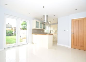 Thumbnail 3 bed semi-detached house for sale in Lesley Close, Swanley, Kent