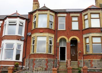 Thumbnail 3 bed terraced house for sale in Wenvoe Terrace, Barry