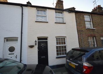 Thumbnail 2 bedroom terraced house for sale in Belle Vue, Chelmsford
