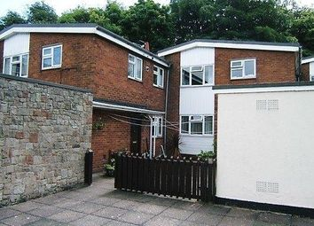 Thumbnail 2 bed flat to rent in Kidsgrove, Stoke-On-Trent
