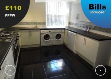 Thumbnail 10 bedroom shared accommodation to rent in Upper Parliament Street, Toxteth, Liverpool