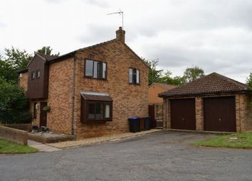 Thumbnail 4 bed detached house for sale in Berrydale, Berrydale, Northampton