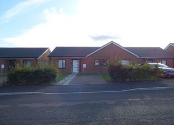 Thumbnail 2 bed bungalow to rent in Bishops Close, Stanley