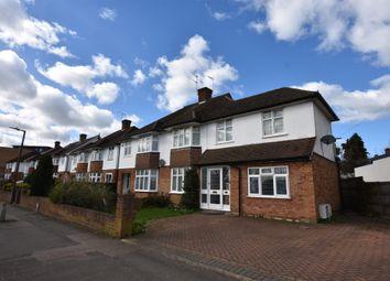 Thumbnail 2 bed maisonette for sale in St. Albans Road, Garston, Watford