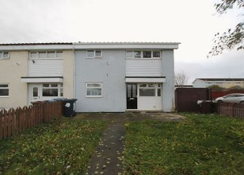 Thumbnail 4 bedroom terraced house to rent in Hardane, Hull