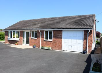 Thumbnail 2 bed detached bungalow to rent in Lordsmead Road, Mere, Warminster