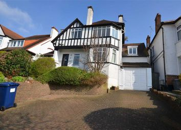 Thumbnail 5 bed property to rent in Westbury Road, London