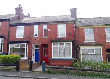 Thumbnail 2 bed terraced house for sale in Arthur Street, Prestwich, Prestwich Manchester