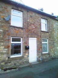 Thumbnail 2 bed terraced house to rent in Mount Pleasant, Blaina, Abertillery