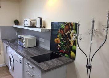 Thumbnail Studio to rent in Argall Avenue, Leyton, Lea Bridge, Walthemstow