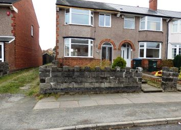 Thumbnail 3 bedroom property to rent in Alfall Road, Wyken, Coventry
