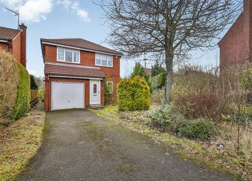 Thumbnail 3 bed detached house to rent in Oliver Place, Durham