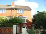 Thumbnail 1 bed semi-detached house to rent in Oaklea, Shildon