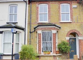 Thumbnail 4 bed terraced house for sale in Dagmar Road, Alexandra Park, London