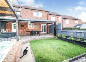 3 bed terraced house for sale in Malthouse Road, Ilkeston DE7