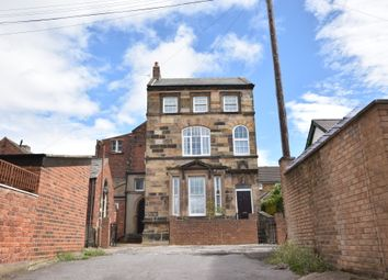 Thumbnail 4 bed shared accommodation to rent in Nevilles Cross, Durham