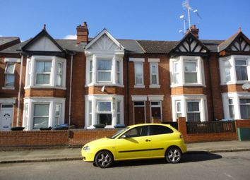 Thumbnail 6 bedroom terraced house to rent in Kingsway, Stoke, Coventry