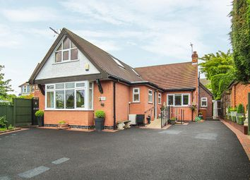Thumbnail 4 bed property for sale in Burton Road, Gedling, Nottingham