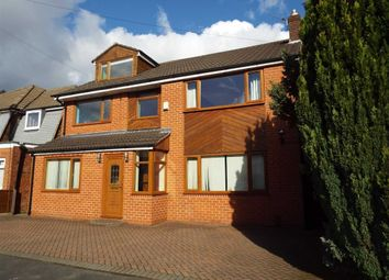 Thumbnail 6 bed detached house for sale in Ennerdale Drive, Bury, Greater Manchester