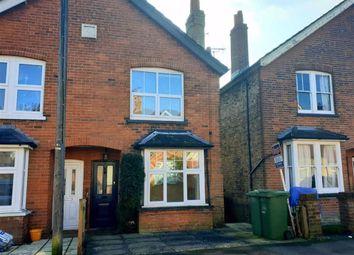 3 bed semi-detached house to rent in Donnington Road, Dunton Green, Sevenoaks TN13
