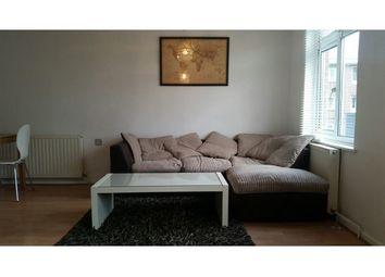 Thumbnail 3 bedroom flat to rent in Canrobert Street, Bethnal Green, London