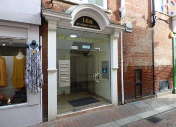 Thumbnail Commercial property for sale in St. Alban Street, Weymouth