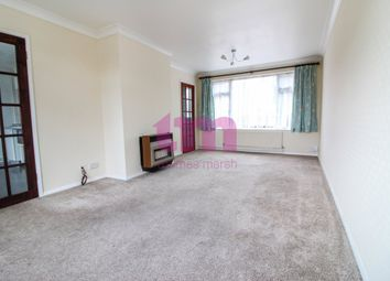 Thumbnail 3 bed terraced house to rent in Prince Phillip Avenue, Grays