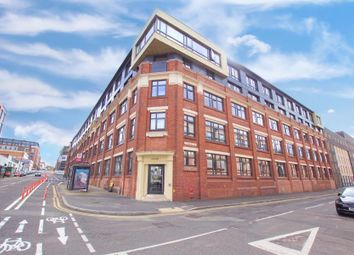 Thumbnail 1 bedroom flat to rent in Fabrick Square, Lombard Street, Digbeth