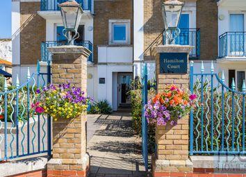 Hamilton Court, Brighton Marina Village, Brighton BN2. 2 bed flat for sale